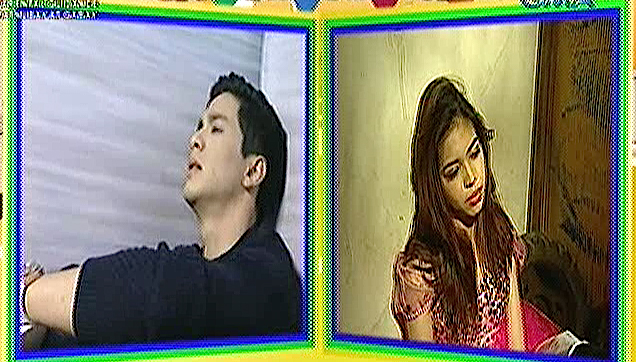 AlDub Separated by Yaya Dub's Captors