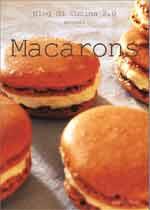 §§  SPECIALE  E-BOOK  MACARONES §§