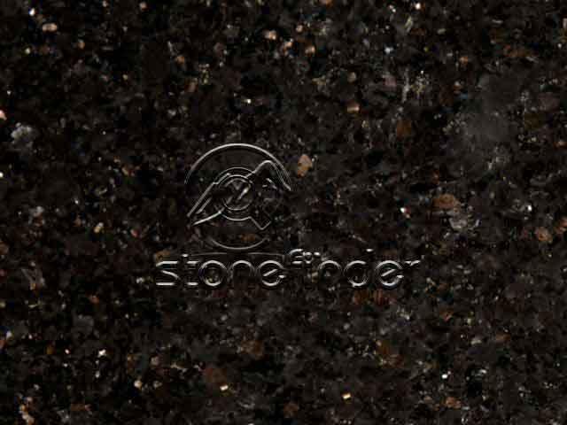 Buy Black Galaxy Granite