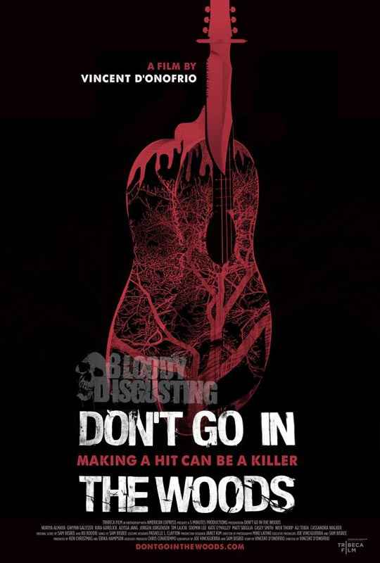 don t go into the house by the woods download full