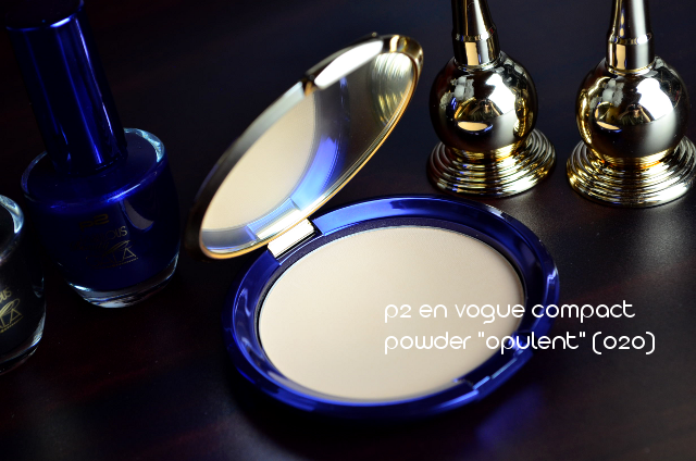 p2 en vogue compact powder
