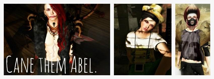 Cane 'em Abel.