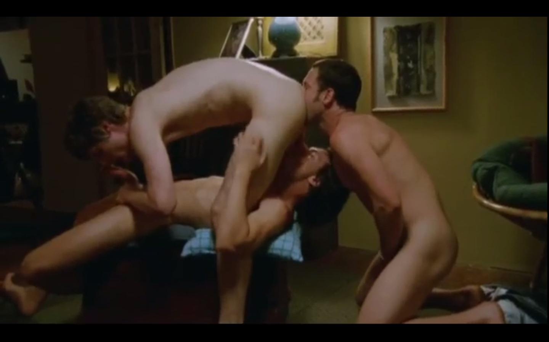 Сцены геи секс