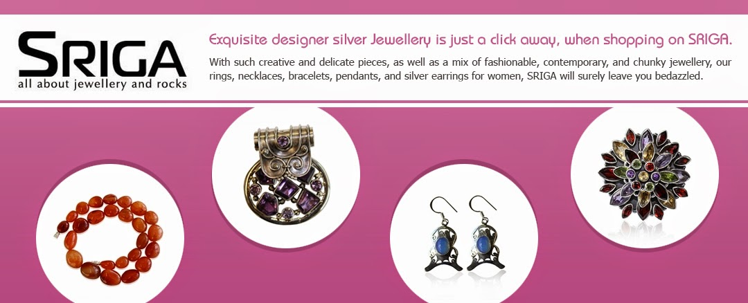 The Silver Jewellery UK