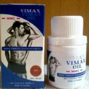 jual vimax oil pembesar alat vital pria