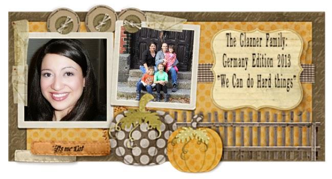The Glazner Family