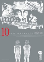 Actu Manga, Big Kana, Critique Manga, Jun Watanabe, Kana, Manga, Montage,