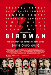 poster phim Người chim
