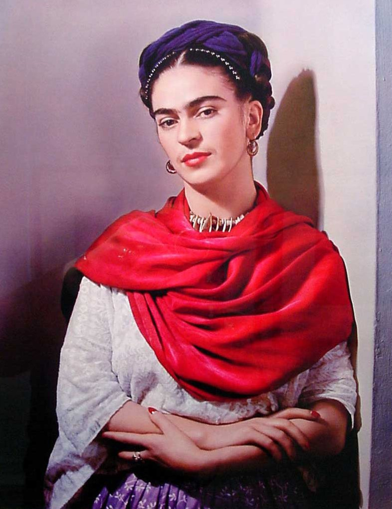 358 he oincidental eth andy frida kahlo the life of a mexican icon