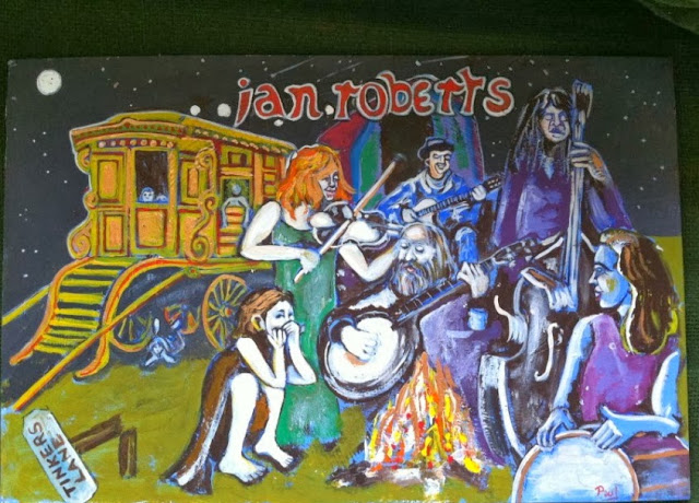 MusicLoad.Com presents Ian Roberts