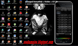 Download aimp3 terbaru + skin gratis
