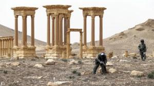 """Οι """"πολιτισμένοι"""" ηγέτες της Ε.Ε. έκαναν καλές μπίζνες με το χαλιφάτο..."""