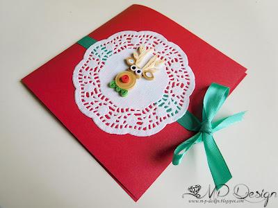 OMP 07- Kartka na Boże Narodzenie