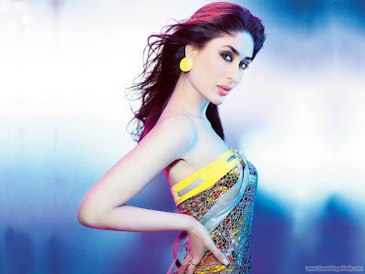 Kareena Kapoor Glamorous Wallpaper Ra One