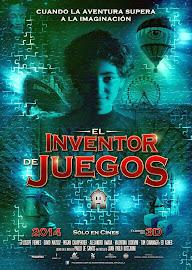 El Inventor De Los Juegos (2014)