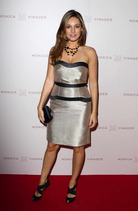 Kelly Brook – Monica Vinader Store Launch in London/></a></div><br /> <div class=