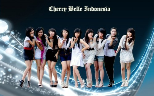 Lagu Love Is You - Cherry Belle