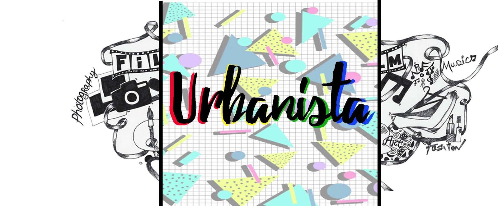 Urbanista Blog