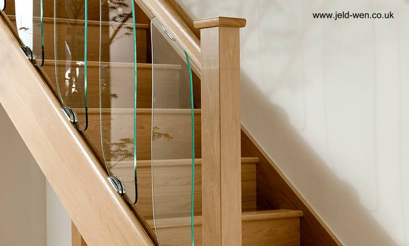 Top modelos de escaleras interiores wallpapers - Escaleras de madera para interiores ...