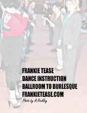 Frankie Tease Dance Studio