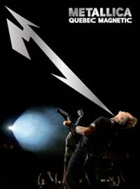 Download Metallica Quebec Magnetic BDRip