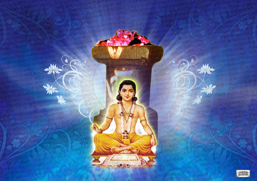Varkari Mauli Shri Sant Dnyaneshwar Maharaj HD Wallpapers for free download