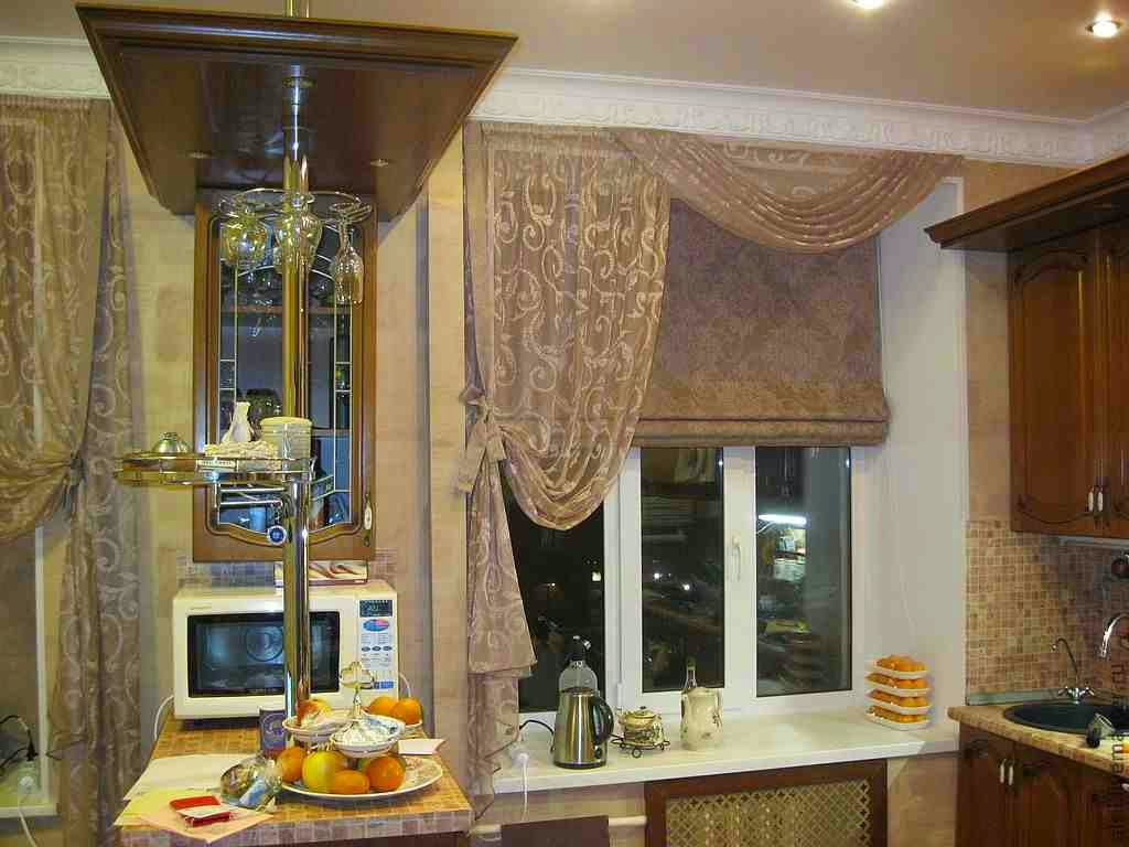 this is 15 modern kitchen curtains ideas and tips, read now