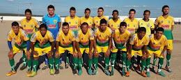 Canário Esporte Clube no campeonato municipal edição 2016
