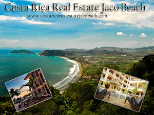 Real Estate Costa Rica Jaco Beach