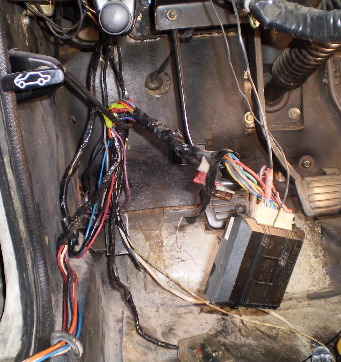 Astonishing Datsun 240 Z Rebuild Wiring Nightmares Wiring Digital Resources Funiwoestevosnl