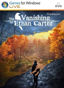 Download Game PC The Vanishing of Ethan Carter [Full Version]