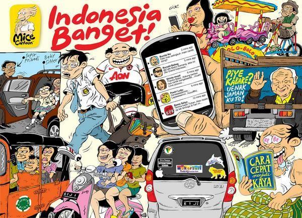 Indonesia Banget