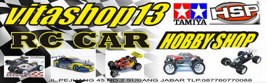RC SHOP HSP SUBANG
