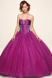 La Luna Belle - Quinceañera Collection - (Part 1)