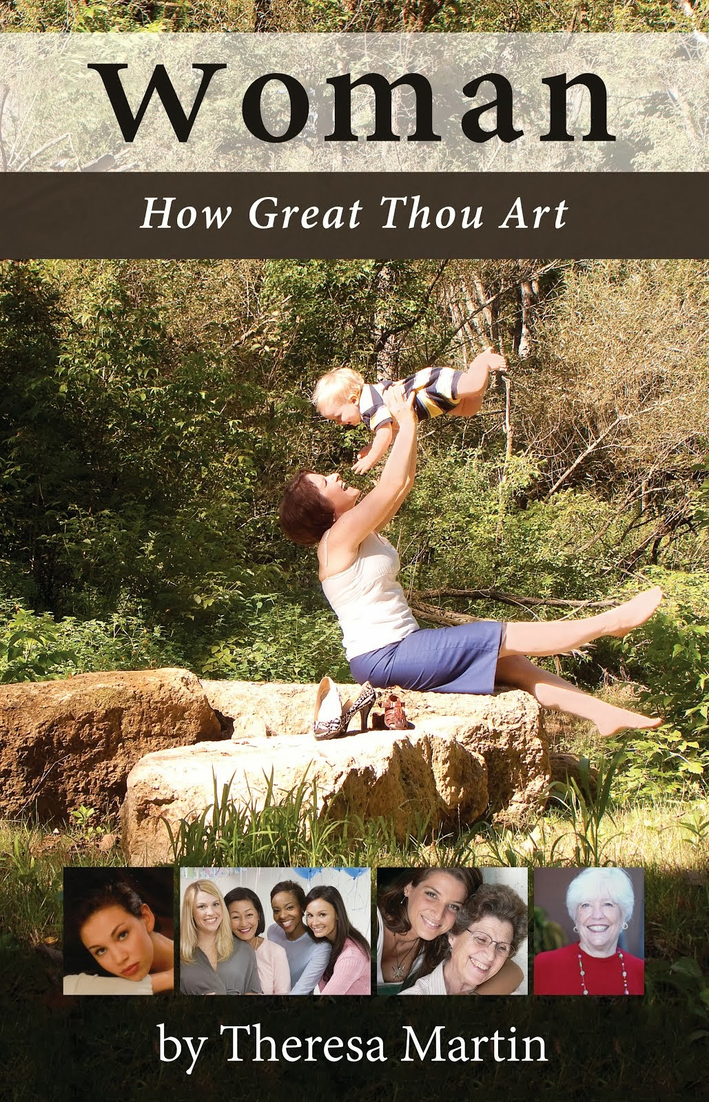 Woman, How Great Thou Art