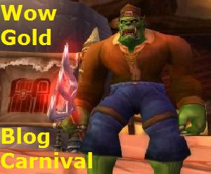 Visit the WOW Gold Blog Carnival!
