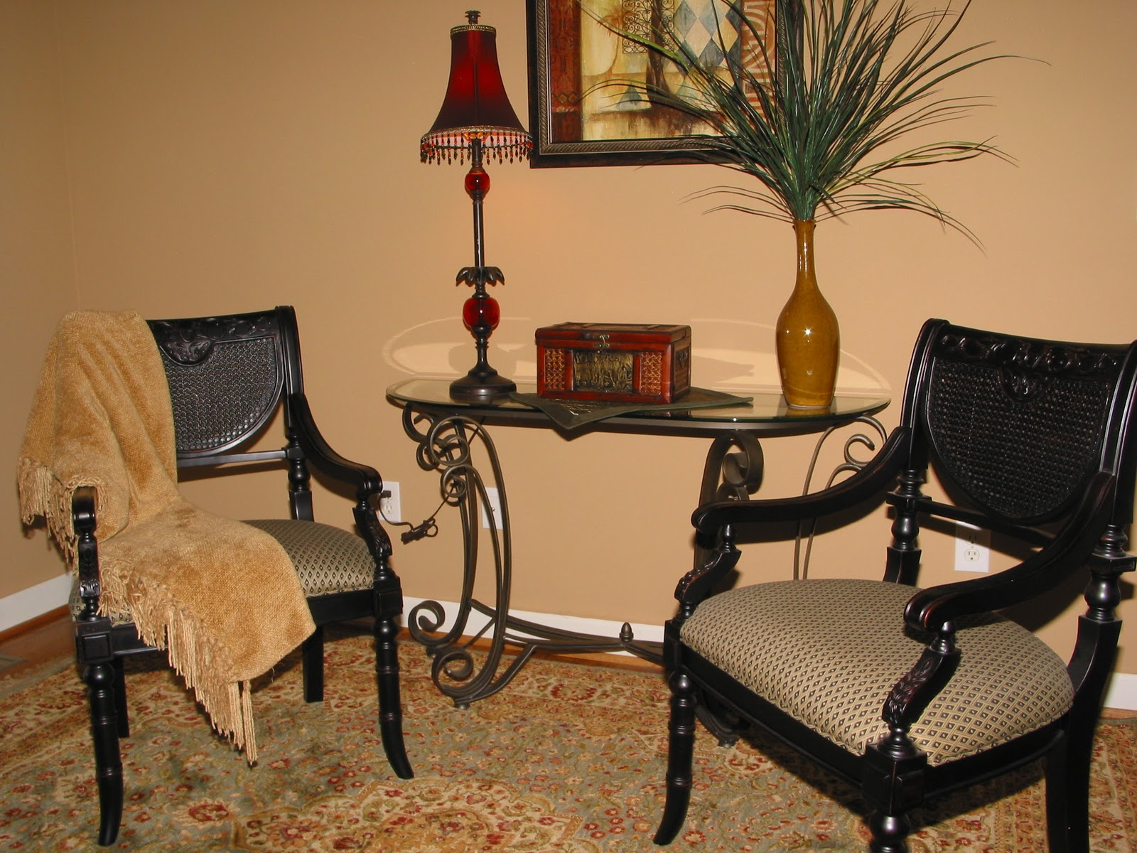 Goodbye house hello home blog home staging tips for Staging a home tips