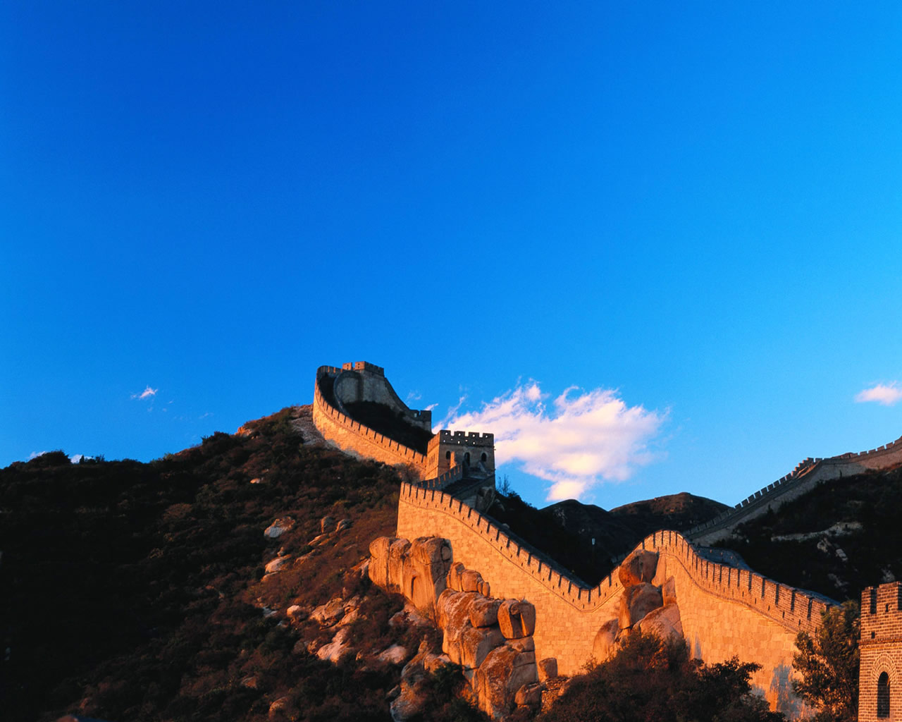 Free Wallpaper Download Thusspokebelinsky Great Wall Of China