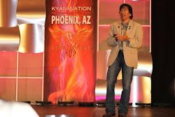 Mike Akagi - Kyani Distributor