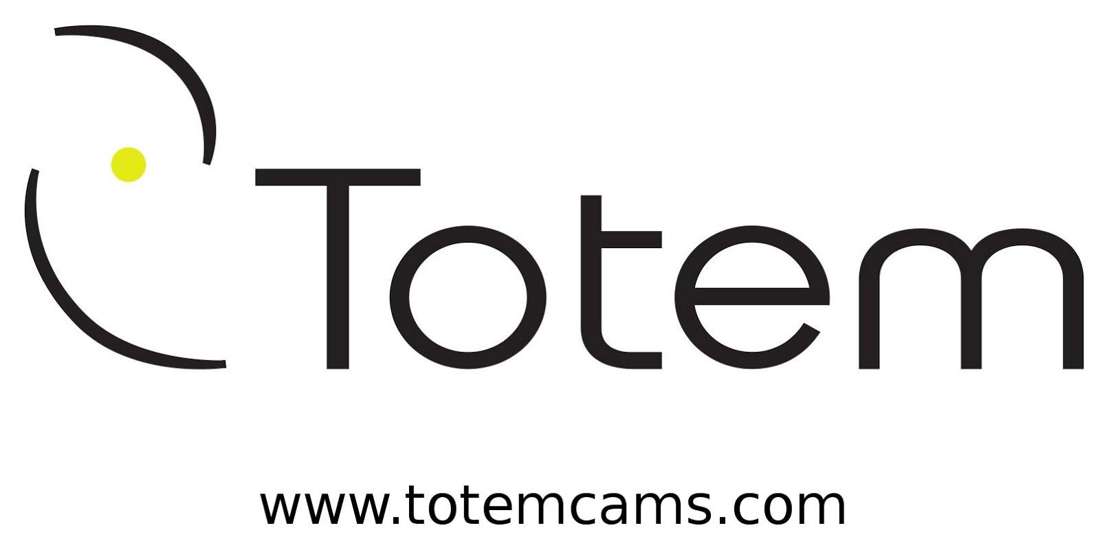 TOTEM CAMS