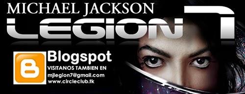 Michael jackson Legion 7