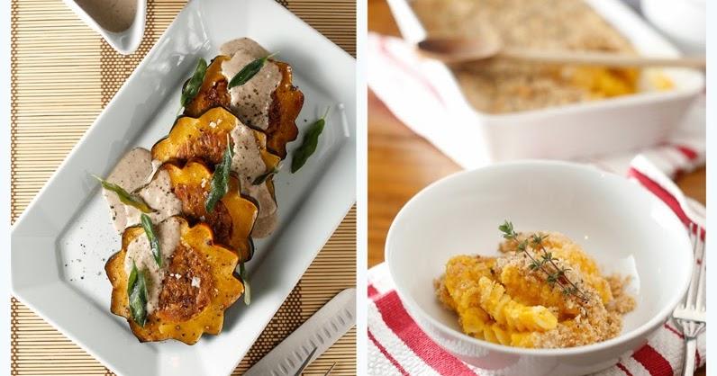 Vegetarian Thanksgiving Links