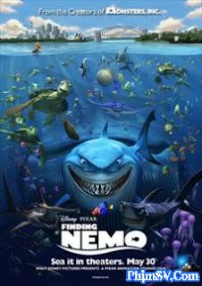 Truy Tìm Nemo - Finding Nemo