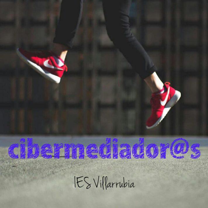 Cibermediador@s en Instagram
