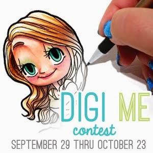 """""""DIGI ME"""" Contest"""