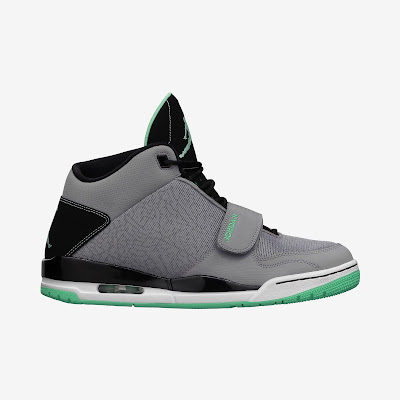 Jordan Flight Club 90s Men's Shoe # 602661-013