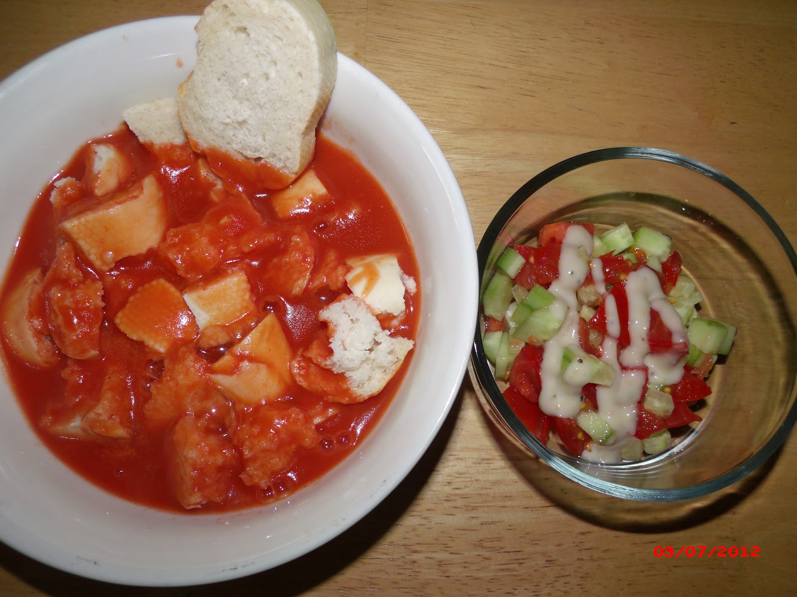 Tomato Gravy Recipe — Dishmaps