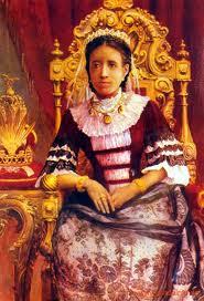 Ranavalona I, la Reina asesina