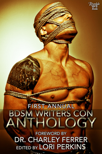 BDSM For Writers Conference Anthology