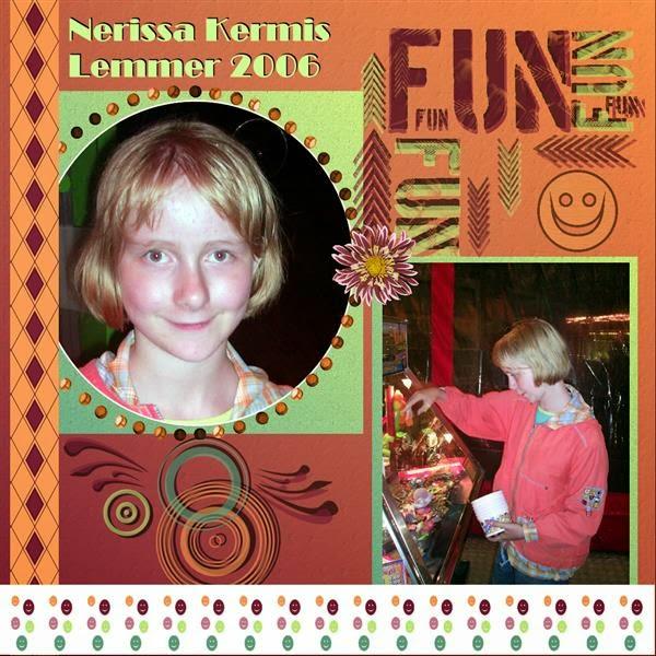 lo 2 Nerissa Kermis 2006